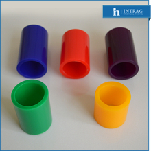 Colour Acrylic Tube