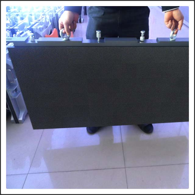 P4.81 LED Rental Display Screen