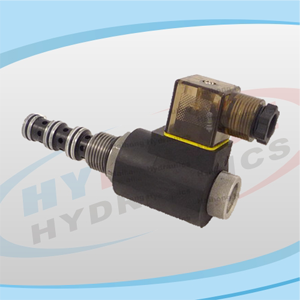 SV10-40 Series (4-Way, 2-Position, Spool Type)