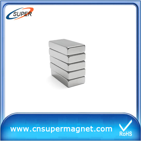 High-level 30*8*2mm Strong Neodymium Magnets