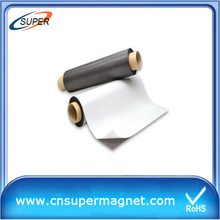 Flexible and Soft 20000*600*1mm Magnetic Rubber Manufacturer