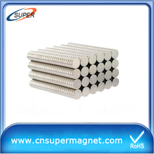 magnets industrial/disc Ndfeb Magnet