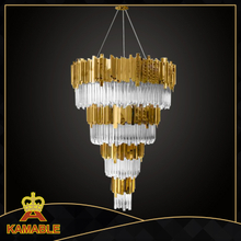 Luxury Decoration Crystal Modern Hotel ChandelierKA1623 625