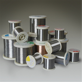 Resistance Wire (FeCrAl) - 0Cr21Al6Nb