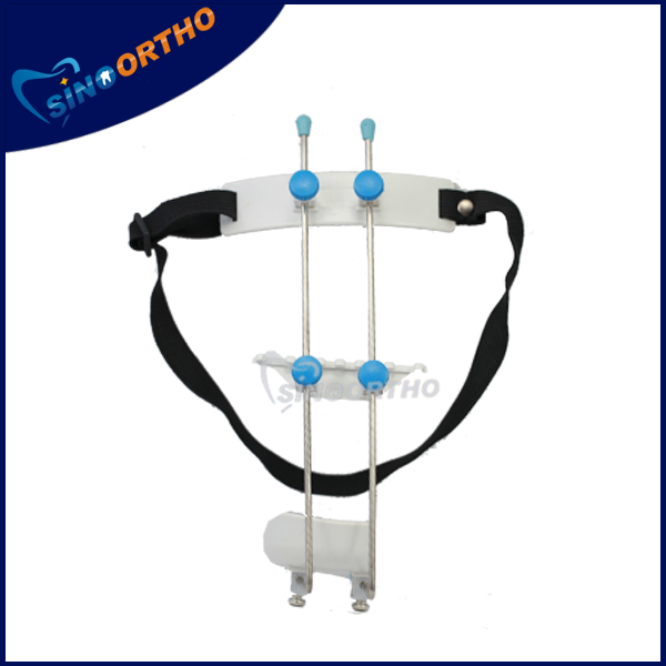 SINO ORTHO Orthodontic Facemask