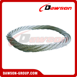Endless Wire Rope Slings