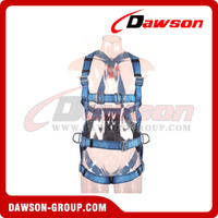 DS5116 Safety Harness EN361