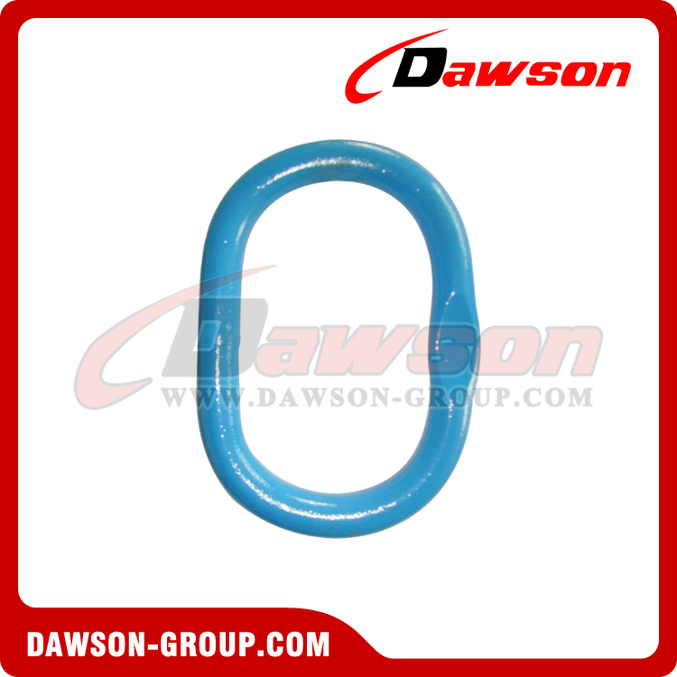 DS1013 G100 Forged Master Link - DAWSON GROUP LTD. - CHINA MANUFACTURER, SUPPLIER, FACTORY