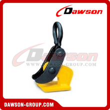 DS-TCH Type Horizontal Lifting Clamp