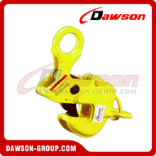DS-TMS Type Horizontal Plate Clamp with Lock Device