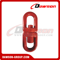 Grade 80 / G80 Swivel With Bearing for Lifting