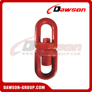 DS283 G80 Swivel With Bearing for Lifting
