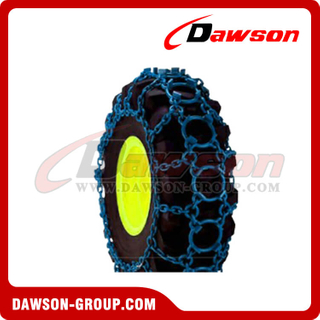 DAWSON Fix Ring Skidder Chains