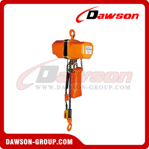 DS-EHA Type Electric Chain Hoist