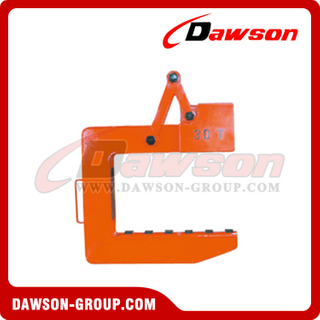 Horizontal Coil Clamp