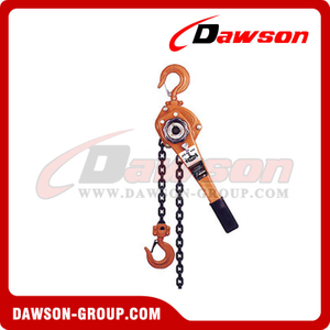 DS-HSH-A 610 Series Lever Block for Bulk Strapping