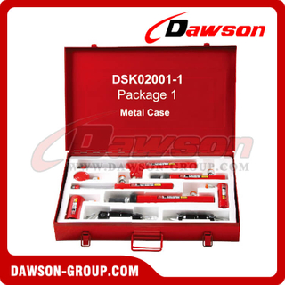 DSK02001-1 Portable Hydraulic Body Repair Kits