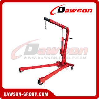 DST31002Q 1TON Engine Crane