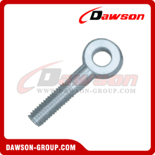 Stainless Steel Metric Threaded Eye Screw