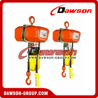 DS-HHXG-A Electric Chain Hoist