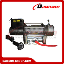 4WD Winch DG16000 - Electric Winch