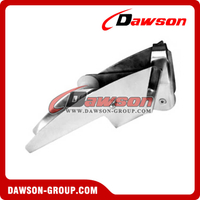 DG-H4242 Self-Launching Bow Rollers