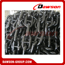 50mm U3 Stud Link Anchor Chain for Ship Building