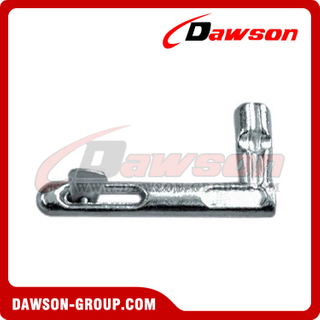 DS-B026 Stainless Steel Scaffold Hook