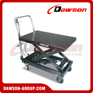 DSTP03001 Lifting Table Cart