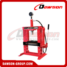 DSTY10003 10TON Hydraulic Shop Press