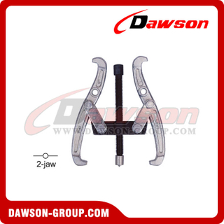 DSTD0803 Drop Forged 2 Jaw Gear Puller With Case