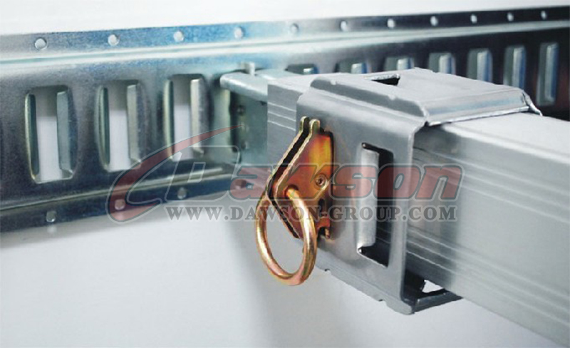 Heavy Duty Aluminum Decking Beams