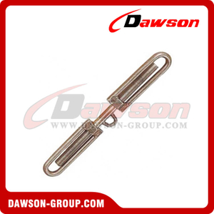 Hamburger D-D Turnbuckle - Lashing Turnbuckle