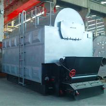 Coal Fired Hot Water Furnace