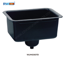 PP MID-Sized Sink (WJH0357D)