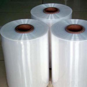 Poliolefin (POF) Shrink Film