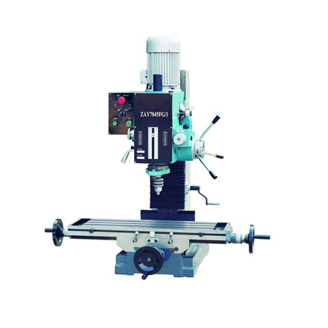 ZAY7045FG/1 Milling and Drilling Machine