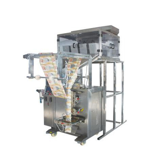 Electronic weighing tea bag packing machine JYC03BF