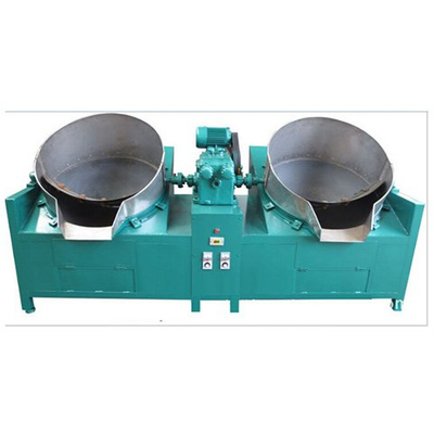 Two Pan Tea Roaster JY-CCQ84