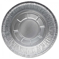 Aluminum Container Foil with 3003 8011 Alloy Two Sides Bright