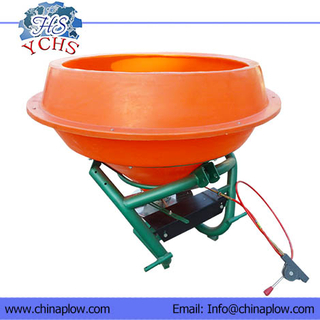Agricultural Fertilizer Spreader