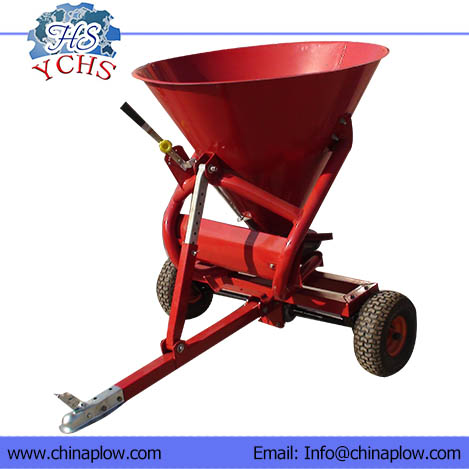 ATV Fertilizer Spreader