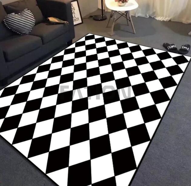 Fashion Printed Design Rug Inexpensive Floor Carpet