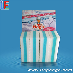 OEM Magic Sponge Compound PU