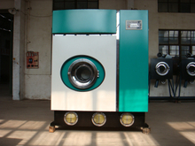 Perklone Dry Cleaning Machine 10kg