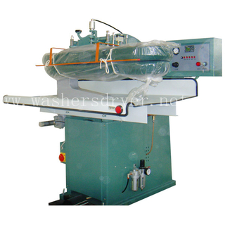 Utility Steam Press