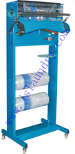 Garment Packing Machine