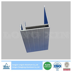 Aluminium Profile for Solar Panel