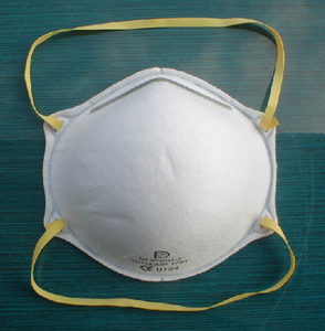 DTC3M-O Dust Mask