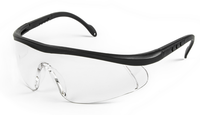 PC lens dust protection glasses protective glasses